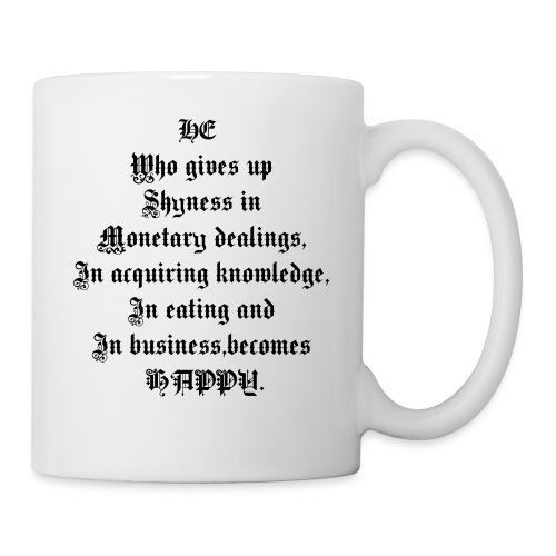 happy_nikkonik - Coffee/Tea Mug