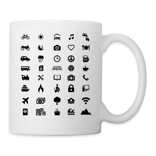 Good design name - Coffee/Tea Mug