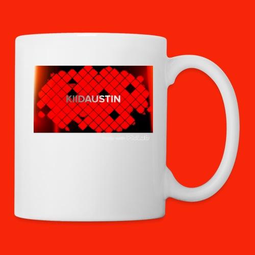 Kiid Austin - Coffee/Tea Mug