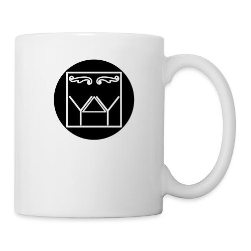 Year After Year Nyc Original Logo - Coffee/Tea Mug