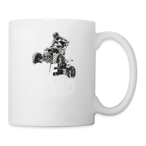 ATV OFF ROAD - Coffee/Tea Mug