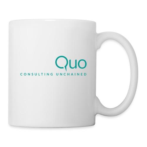 Consulting Unchained - EcoFriendly - Coffee/Tea Mug