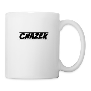Chazek - Coffee/Tea Mug