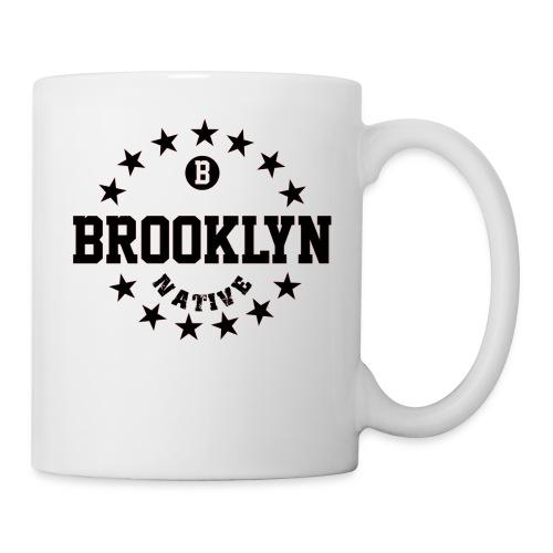 BROOLYN_NATIVE_REPLACE - Coffee/Tea Mug