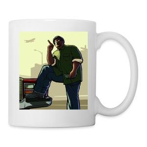 Big Smoke Sa - Coffee/Tea Mug