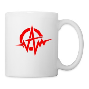 Amplifiii - Coffee/Tea Mug