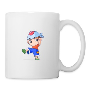 Yay! - Coffee/Tea Mug