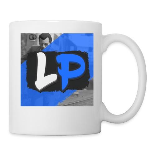 Logo Merchandise - Coffee/Tea Mug