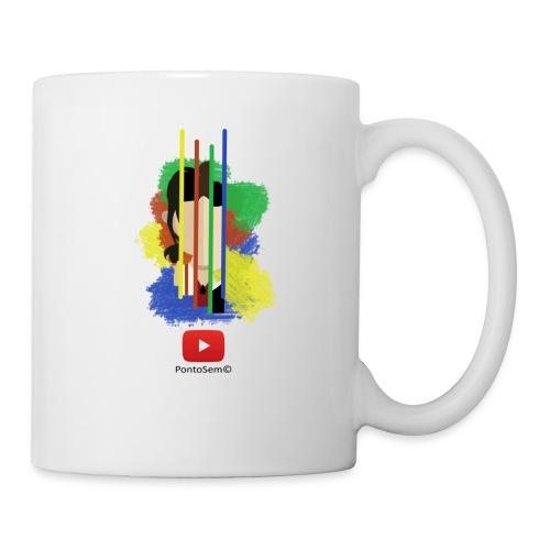 PontoSem Trademark 2017 - Coffee/Tea Mug