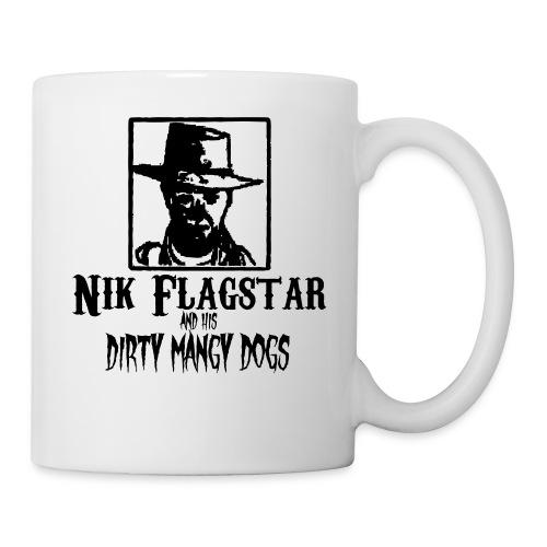Cowboy - Coffee/Tea Mug