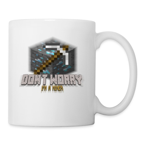 Miner Products - Coffee/Tea Mug