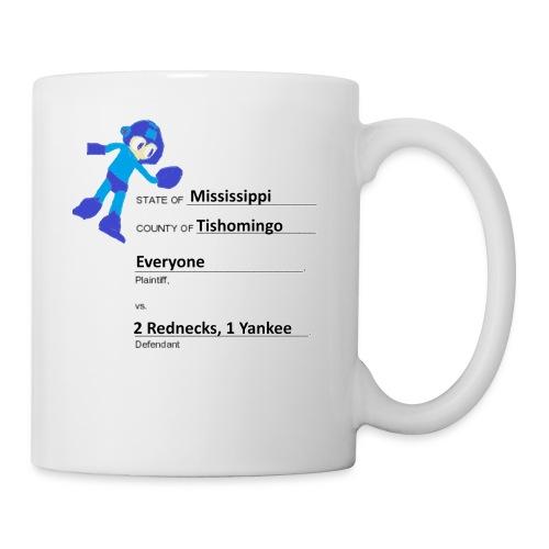 We Are Getting Sued - Coffee/Tea Mug