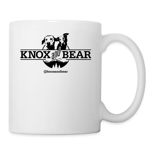knox-and-bear - Coffee/Tea Mug
