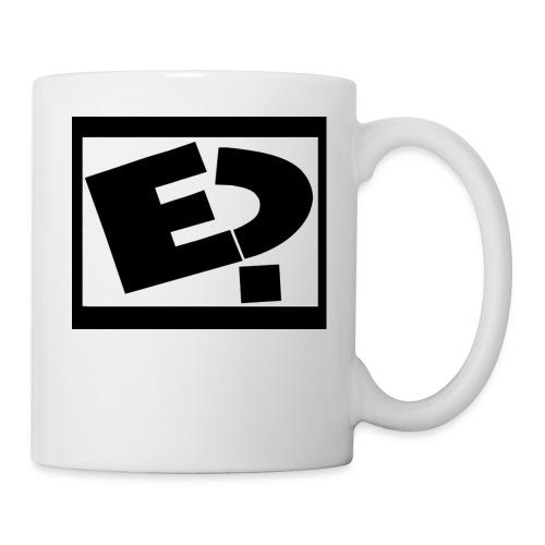 Rated E - Coffee/Tea Mug