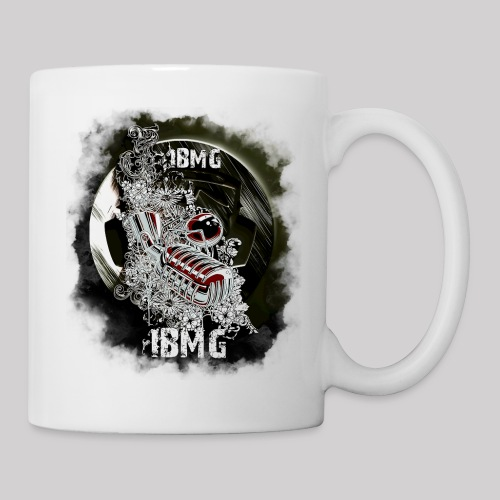 IBMG APPARAL - Coffee/Tea Mug