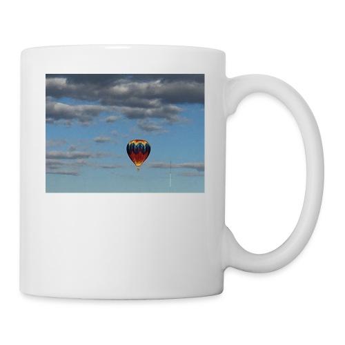 Hot Air Balloon Oct 2016 - Coffee/Tea Mug