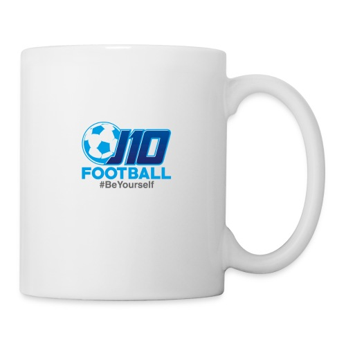 J10football merchandise - Coffee/Tea Mug