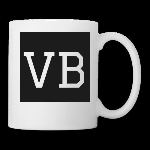Standard VB - Coffee/Tea Mug