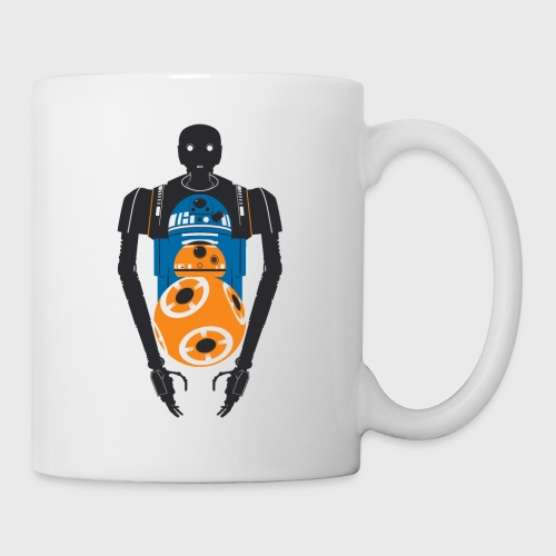 Star Wars Rogue One The Droids You're Looking For - Coffee/Tea Mug
