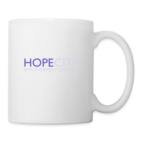 Hope City Empowerment Church - Coffee/Tea Mug