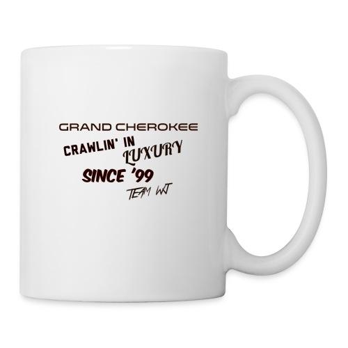 Luxury - Coffee/Tea Mug