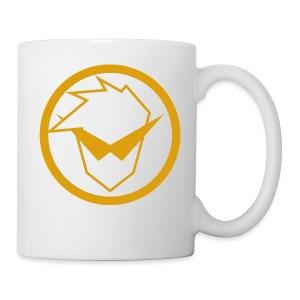 FG Phone Cases (Pure Clean Gold) - Coffee/Tea Mug