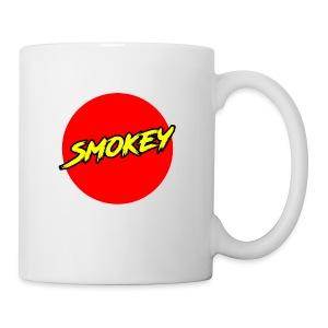 Smokey Mug - Coffee/Tea Mug