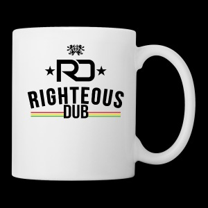 Righteous Dub Logo - Coffee/Tea Mug
