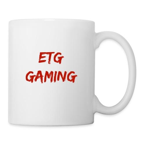 POWER CORE - Coffee/Tea Mug