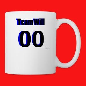 Team Will - Coffee/Tea Mug