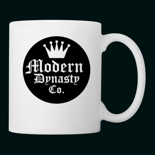 Modern Dynasty - Coffee/Tea Mug