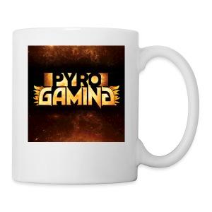 PYRO shirts sweaters cases etc - Coffee/Tea Mug