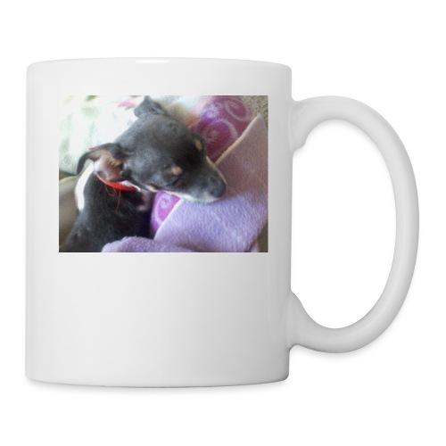 0101100607-00 - Coffee/Tea Mug