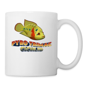 Pyro Trimac Cichlid Apparel - Coffee/Tea Mug