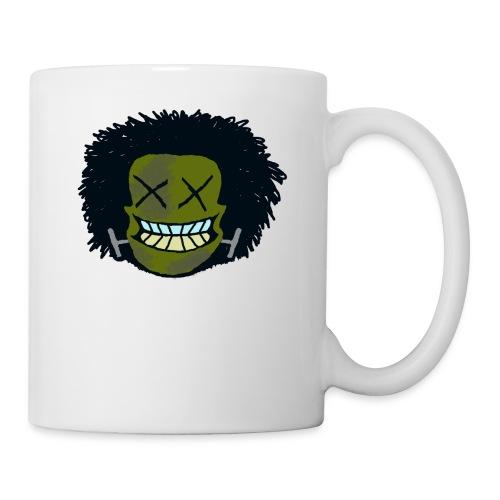 DeadHeadOG_-_messyhead - Coffee/Tea Mug