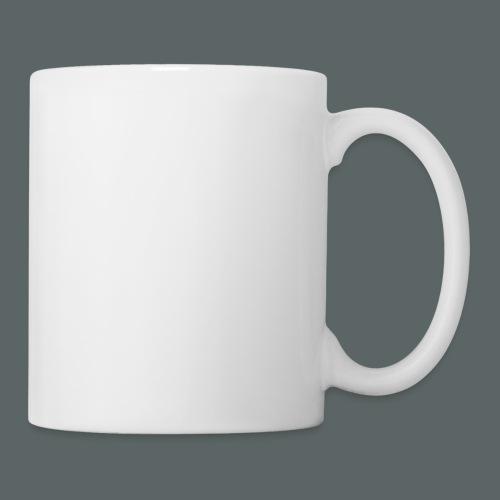 UmumiHead-White - Coffee/Tea Mug