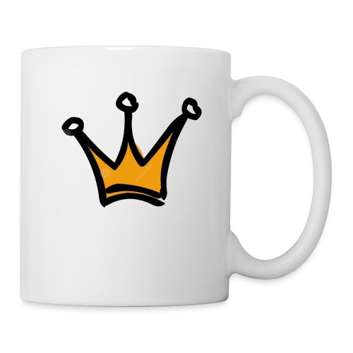crown-1196222 - Coffee/Tea Mug