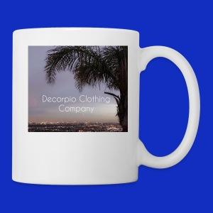 California J10 - Coffee/Tea Mug