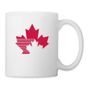 Canada Amazing Design **LIMITED EDITION** - Coffee/Tea Mug