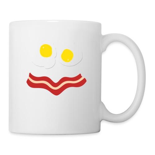 Scrambled Memes Logo - Coffee/Tea Mug