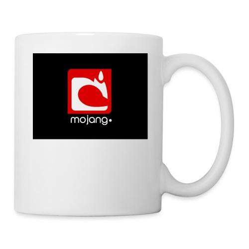 mojan. - Coffee/Tea Mug