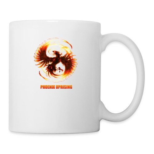 uprising merch - Coffee/Tea Mug