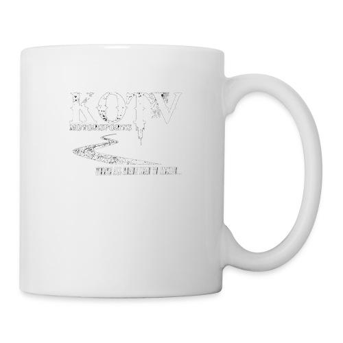 mexicologo - Coffee/Tea Mug