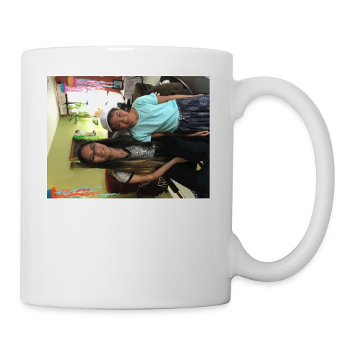 Friends Pack/Sports Pack - Coffee/Tea Mug