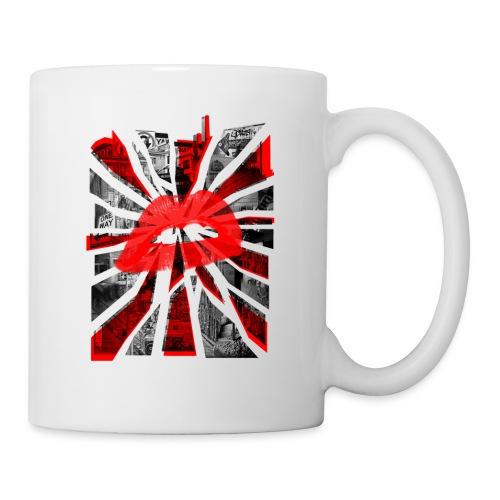 All Roads Lead To A Kiss - Coffee/Tea Mug