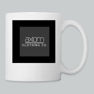 axiom - Coffee/Tea Mug