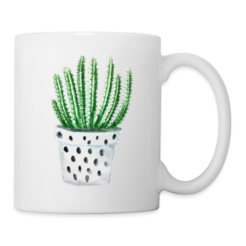 Cactus - Coffee/Tea Mug