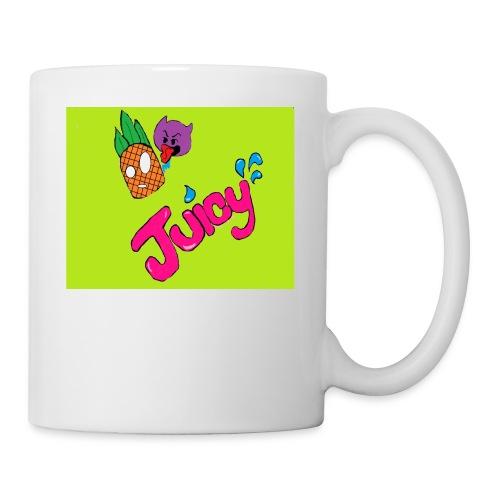 Juicy lime green - Coffee/Tea Mug