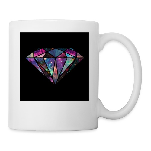 Diamondfashion - Coffee/Tea Mug