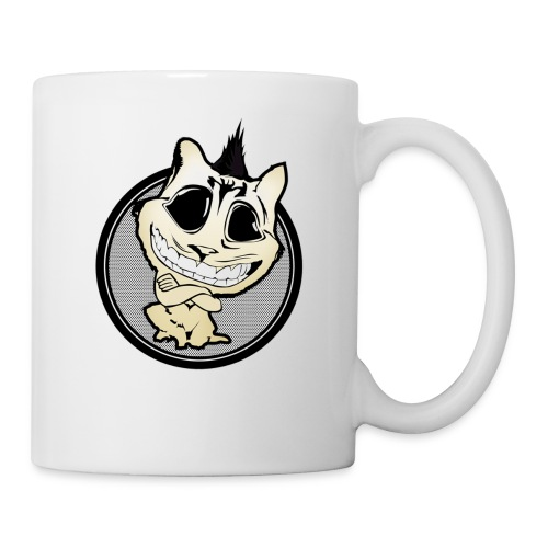 Da Rudge Fan Shop - Coffee/Tea Mug